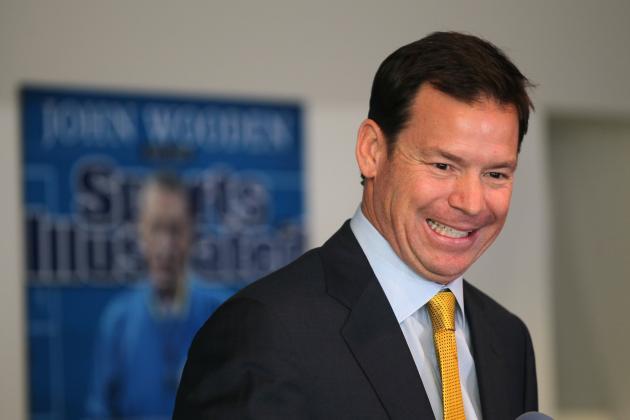UCLA Football Recruiting: Bruins Get No. 3 Quarterback in Nation
