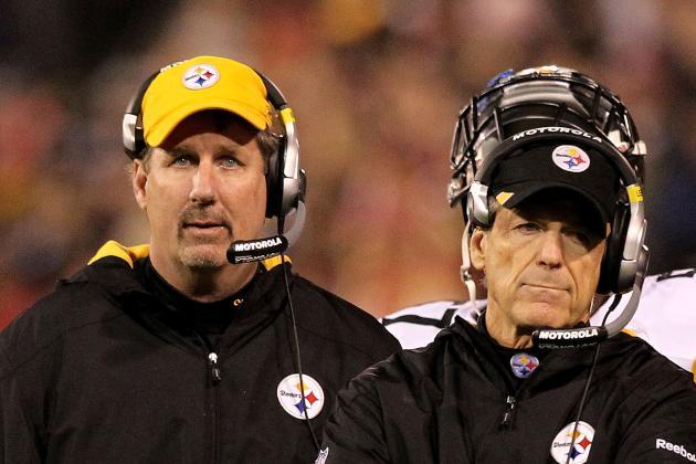 Pittsburgh Steelers: Butler Next in Line for Steelers Defensive Coordinator Job?