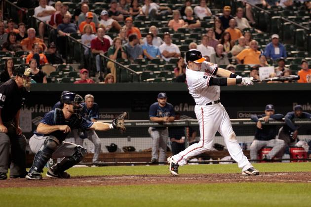 Baltimore Orioles: Why Matt Wieters Will Be a Breakout Star in 2012