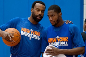 What Can the New York Knicks Expect from Baron Davis?