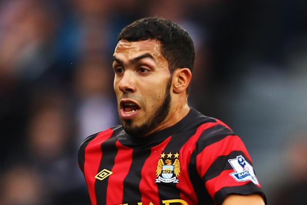 Carlos Tevez Transfer Saga: A Deal Better Left Undone