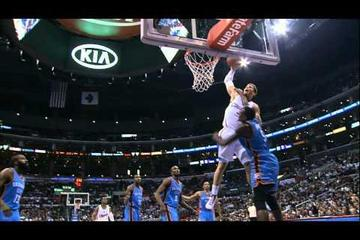 Blake Griffin Dunk: A Great Play That Has Already Been Overhyped
