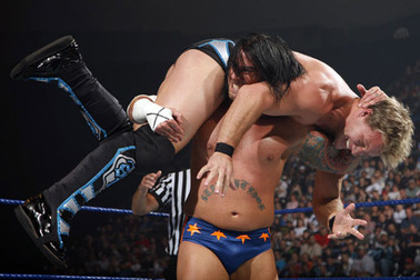 Royal Rumble 2012 Results: WrestleMania Needs CM Punk vs. Chris Jericho Clash