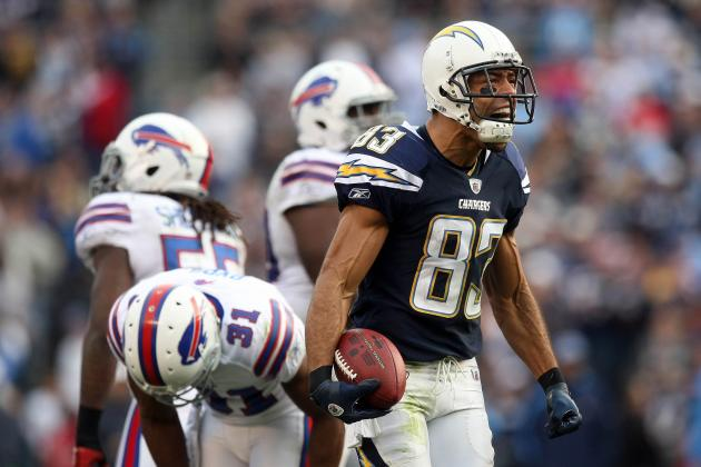 San Diego Chargers:  3 Players That Need to Be with Team Next Season