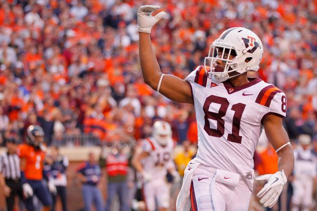 2012 NFL Mock Draft: Potential Undrafted Free Agents to Keep an Eye on