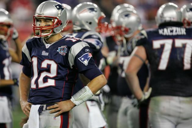 Super Bowl XLVI: TV Schedule, Live Stream and More for Giants vs. Patriots