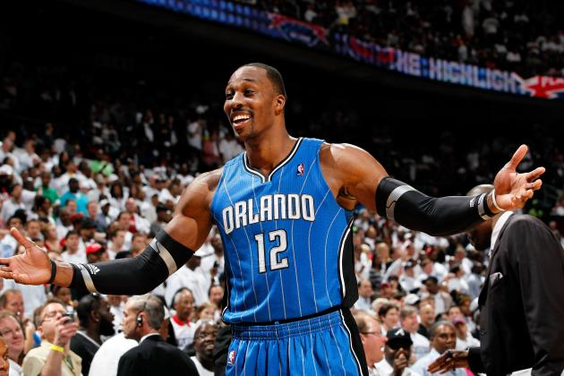 Dwight Howard Trade Rumors: Why the New York Knicks Need Howard