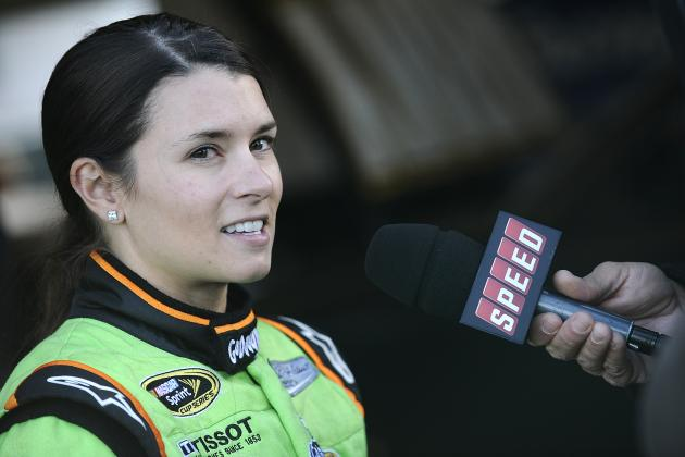10 Car Getting Points Opens Up New Way for NASCAR Teams to Beat a Flawed System