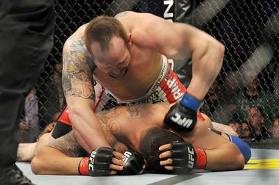 UFC After Flyweight: Bridging the Gap Between the Heavyweight Classes
