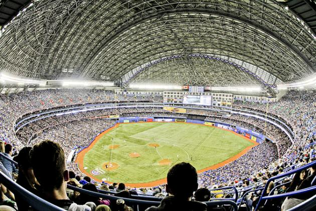 Toronto Blue Jays: Why I'll Be Skipping Opening Day 2012