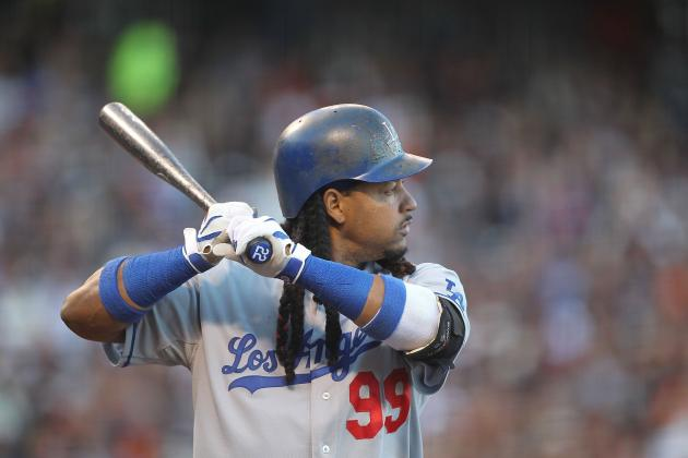 MLB Rumors: Oakland Athletics Remain Interested in Manny Ramirez