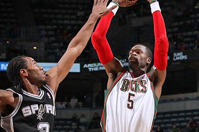 NBA Rumors: A Stephen Jackson-Scott Skiles Relationship Is Doomed to Fail