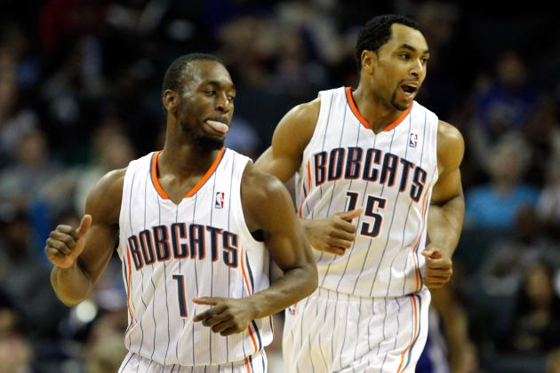 4 Steps to Getting the Charlotte Bobcats Back to the NBA Playoffs in 2012-2013