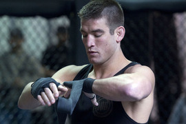 B/R Exclusive: UFC's Sam Stout Learning to Fill Void Left by Shawn Tompkins