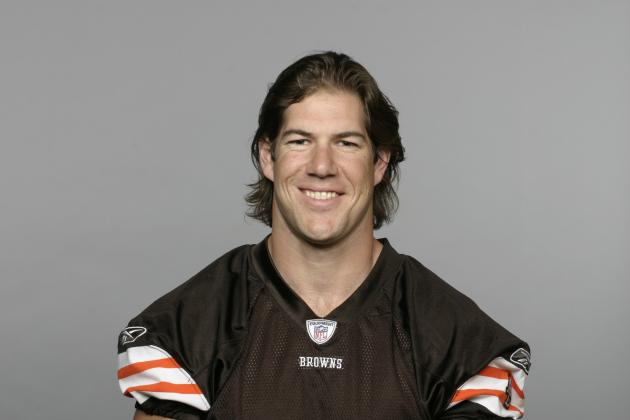 Exclusive B/R Interview with Cleveland Browns Linebacker Scott Fujita