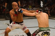 UFC: After Years of Wrestling Ruling the Belts, Is Striking Making a Comeback?