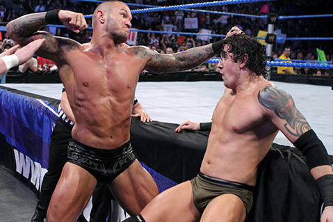 WWE SmackDown: Is the End Near for the Randy Orton vs. Wade Barrett Feud?