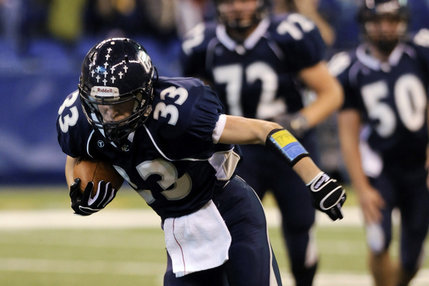 National Signing Day 2012: Purdue Looks at Its Best Class Under Danny Hope