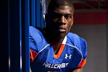 Dorial Green-Beckham: Arkansas Desperately Needs Top WR Recruit
