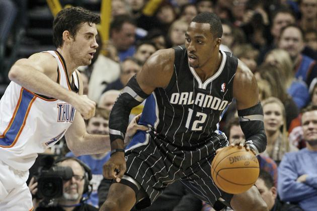 Dwight Howard: Expect Orlando Magic C to Become Free Agent