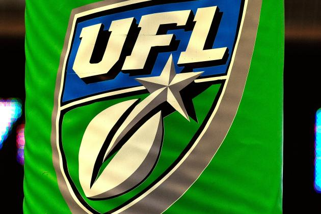 UFL Commissioner Michael Huyghue Resigns as Doubts Swirl Over League's Future
