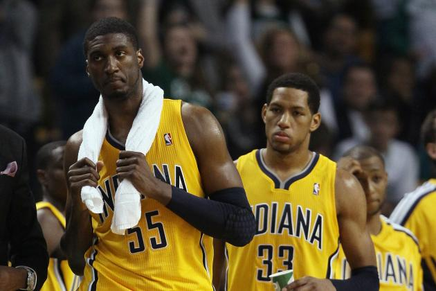 Indiana Pacers: Which Pacer Belongs in the NBA All-Star Game
