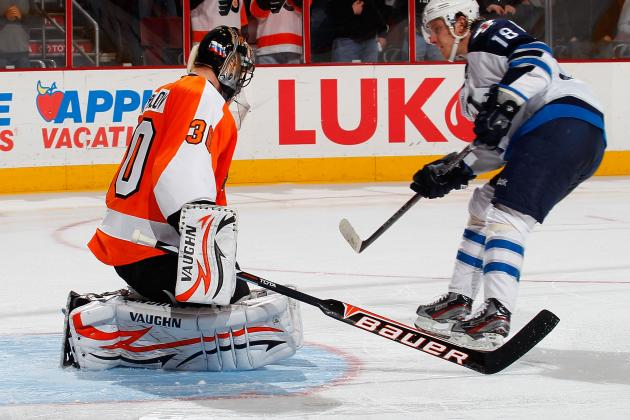Postgame Reactions: Winnipeg Jets Still Dominate Philadelphia Flyers