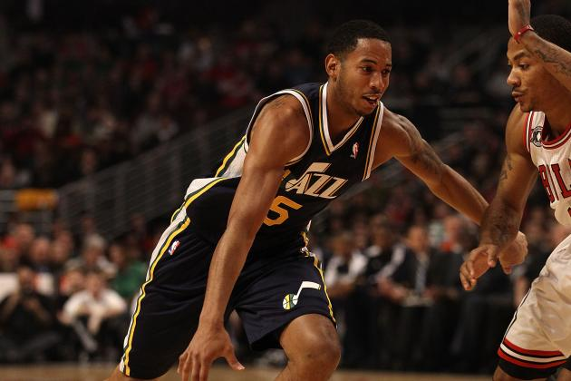 NBA Trade Rumors: Utah Jazz Must Be More Patient with Devin Harris
