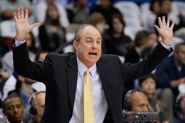 Pac-12 Basketball Roundup: What's Wrong with Arizona, UCLA and Washington?