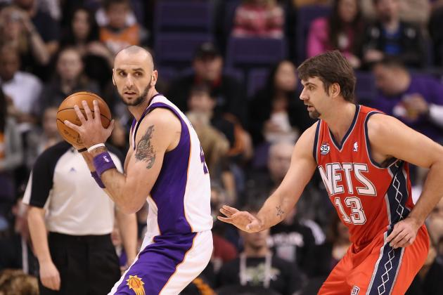 NBA Trades: Why Marcin Gortat Is a Perfect Fit for the Minnesota Timberwolves