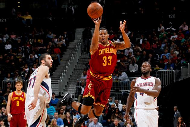 Alonzo Gee Should Not Start over Omri Casspi for Cleveland Cavaliers