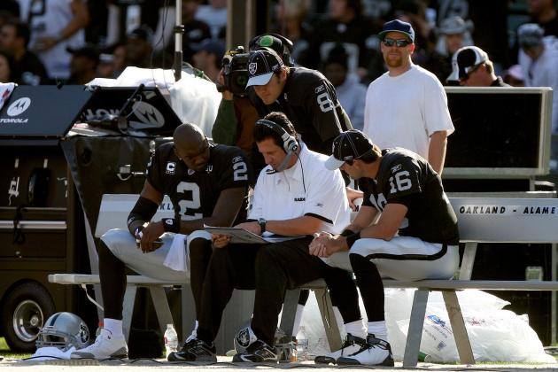 Greg Knapp Deserves Second Chance with Oakland Raiders