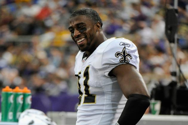 New Orleans Saints: Why Roman Harper Could Be a Liability in Spagnuolo's Defense