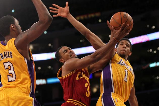 Lakers Rumors: Ramon Sessions Would Bolster Los Angeles' Roster