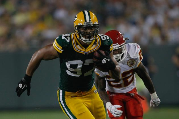 2012 NFL Draft: Why Green Bay Packers Must Draft an OLB in Round 1