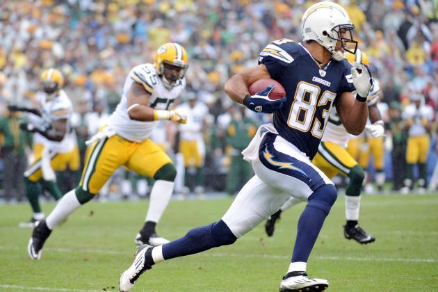 2012 NFL Free Agents: Vincent Jackson's Potential New Orleans Saints Profile