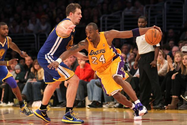 Golden State Warriors: To Be Elite Power Forward David Lee Must Improve Defense