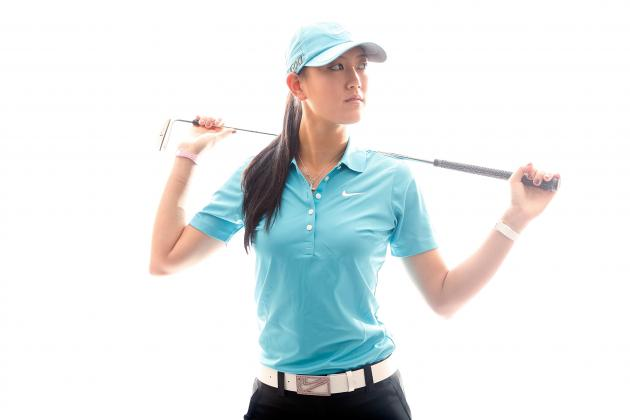 LPGA Tour 2012: Michelle Wie Exclusive B/R Interview