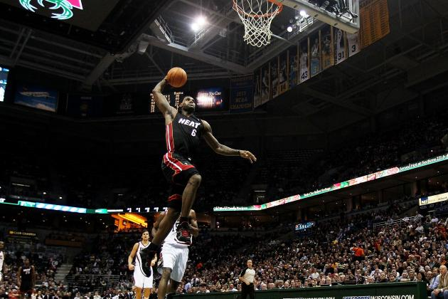 NBA Preview: Surging Miami Heat Look to Exact Revenge on Brandon Jennings' Bucks