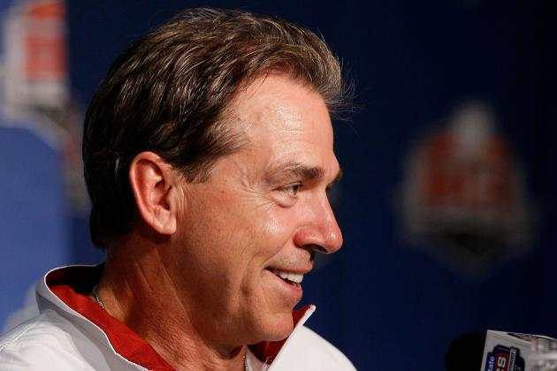 Alabama Football Recruiting: Predicting How NSD Will Play out for the Tide