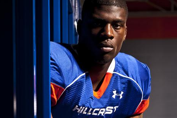 Dorial Green-Beckham: How Signing with Missouri Shapes SEC