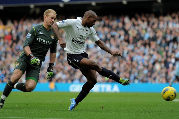 Jermain Defoe: Why He Has Been Unsung Hero for Tottenham Hotspur This Season