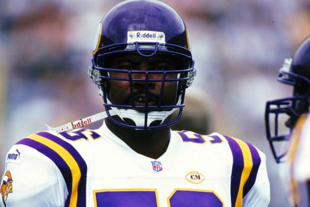 Former Vikings Star Chris Doleman Talks, Bob Sansevere Listens
