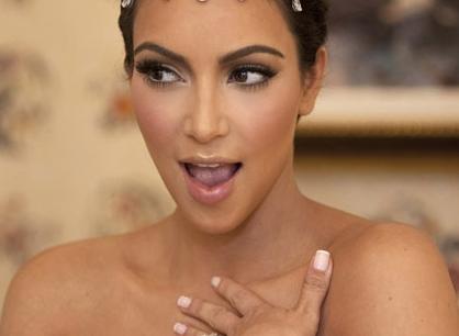 Kim Kardashian: Is She Really Dating Jets QB Mark Sanchez?