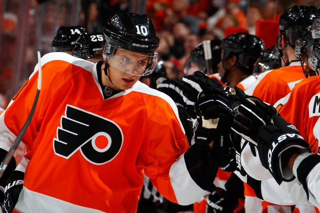 Philadelphia Flyers Will Overcome Injuries to Go on a Stanley Cup Run