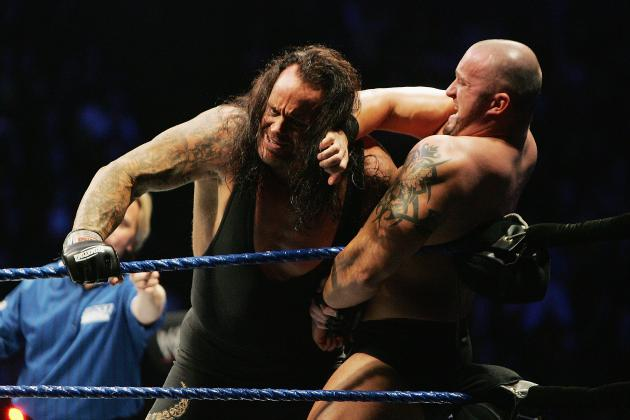 WWE: Undertaker's Return Breaths New Life into Stale Product