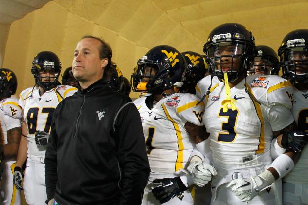 National Signing Day 2012: West Virginia Wins Big in Florida