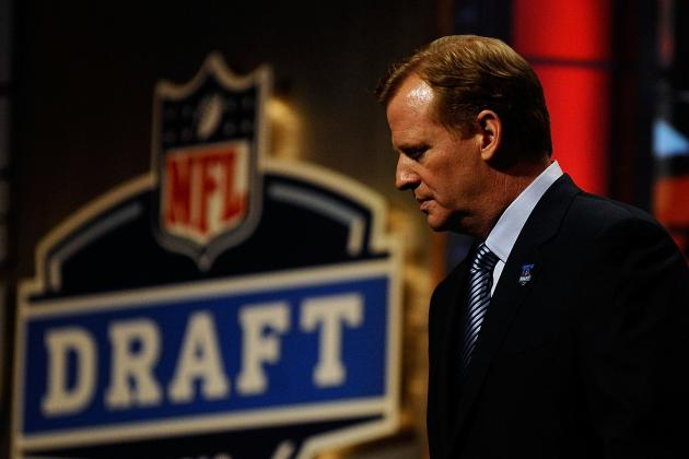 2012 NFL Mock Draft: Houston Texans' Full 7-Round Post-Senior Bowl Prediction