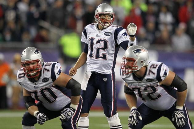 Giants vs. Patriots: O-Line Must Protect Tom Brady in Order to Win Super Bowl