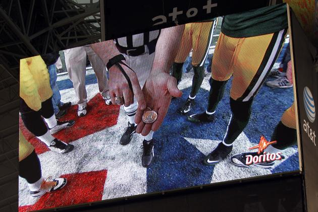 Super Bowl 2012 Betting: The Coin Toss, Girl-on-Girl Action and Other Weird Bets
